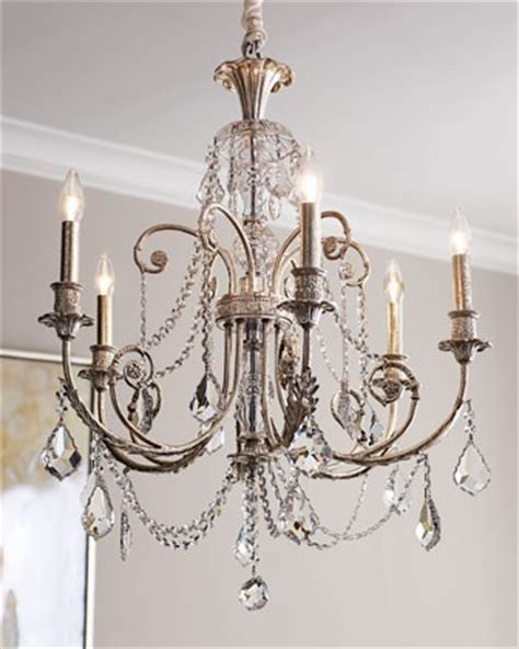 Horchow Chandelier by Copy Cat Chic Horchow Delphine Chandelier