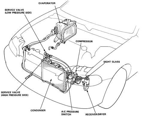 Honda Odyssey Diagram Auto Parts Catalog