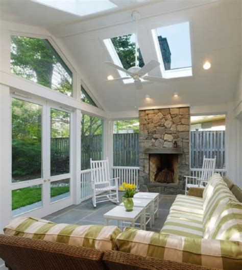 Detached Sunroom by How To Choose The Best Sunroom Furniture Walsall Home