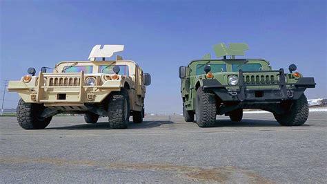 army humvee banks engineering armored humvee vs hmmwv m1116 which