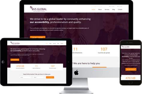 web design portfolio hire offshore seo designer