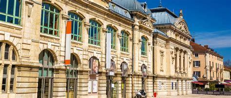 Où Se Trouvent Les Arrêts De Flixbus à Bourg-en-bresse