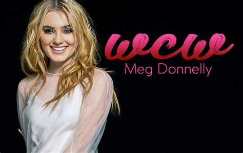 Fun Facts About Zombies Star Meg Donnelly