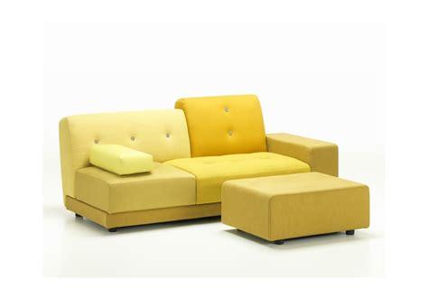 canape vitra polder sofa canapé vitra milia shop