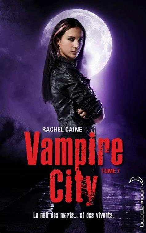 calameo vampire city tome
