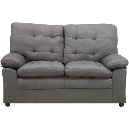 Black Microfiber Sofa And Loveseat by Buchannan Microfiber Loveseat Black Gray Beige Sofa