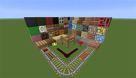 Lcc Pack Minecraft Texture Pack