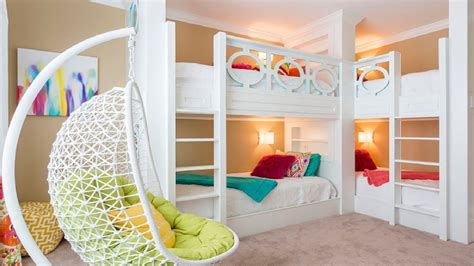 10 Awesome Bunk Beds by 40 Cool Ideas Bunk Bed S