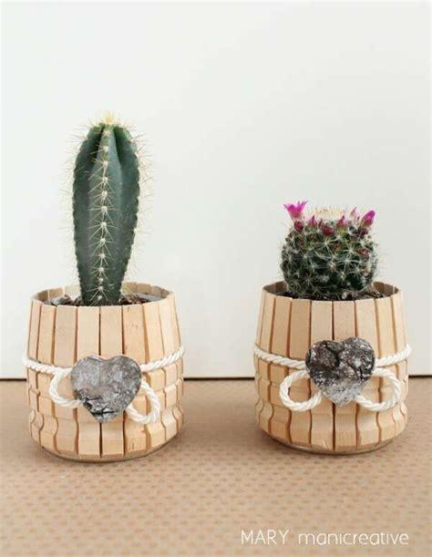 chaise en epingle a linge en bois 20 projets créatifs avec des pinces à linge en bois