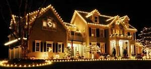 Exterior Illuminations – That's Christmas Lights to You