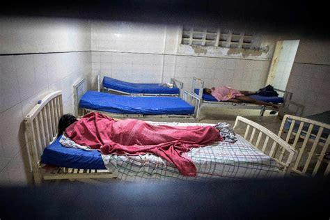 venezuelas hellhole psychiatric hospital