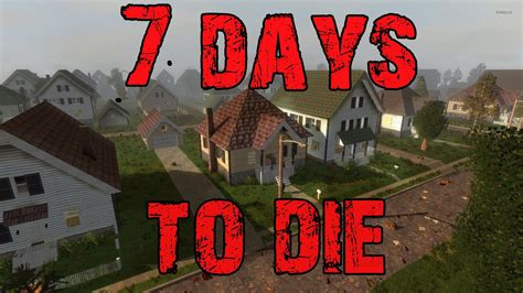 7 Days To Die Wallpaper  Game Wallpapers #23912