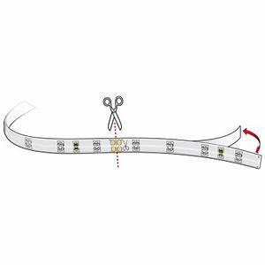 Bande Led Autocollante : livarno lux bande led 1 m lidl france archive des ~ Edinachiropracticcenter.com Idées de Décoration