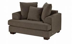 Möbel Höffner Sofas : soho sofa franka braun 1 5 sitzer m bel h ffner ~ Indierocktalk.com Haus und Dekorationen