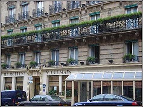 moderne st germain hotel hotels hotels hotels dilos world