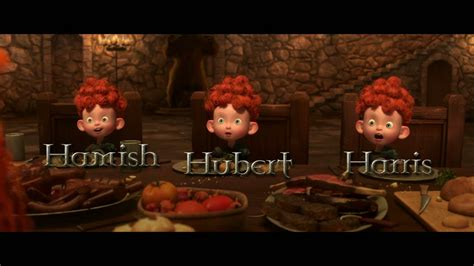 My Adventures as a Disneyland Cast Member: Merida