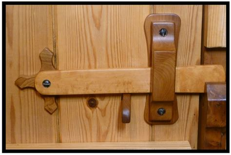 diy door latches  barn doors google search door