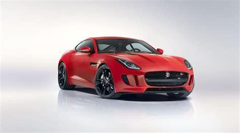 Jaguar F-type Coupe V6 S (2014) Review