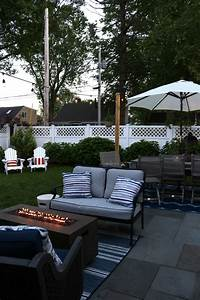 Backyard, Patio-, Outdoor, Furniture, For, Small, Spaces