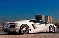 High Quality Images For Lamborghini Aventador Modified Wallpaper