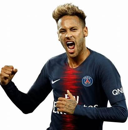Neymar Psg Render Goal Celebration Footyrenders Downloads