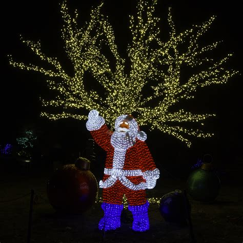 saint louis zoo christmas lights merry christmas posted 2013 12 25 bill outdoors