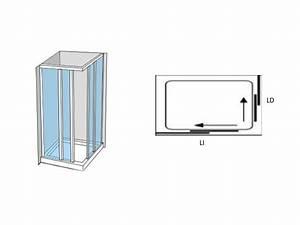 Porte De Douche D Angle : paroi de douche accessoires porte de douche d 39 angle ~ Edinachiropracticcenter.com Idées de Décoration