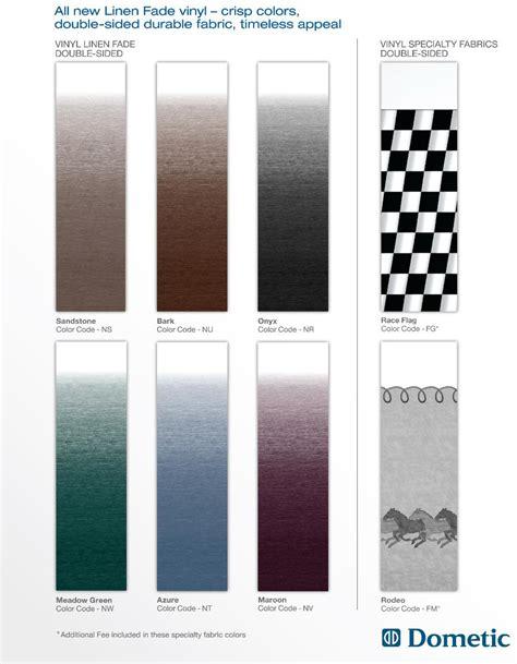 dometic awning fabric rv awning fabrics new used