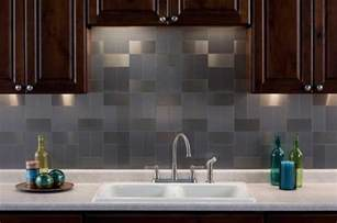 steel backsplash kitchen stainless steel backsplash a sleek shine for a modern kitchen decor