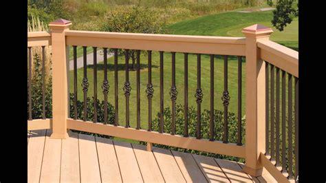 deck railing ideas wood wood deck designs wood deck railing designs