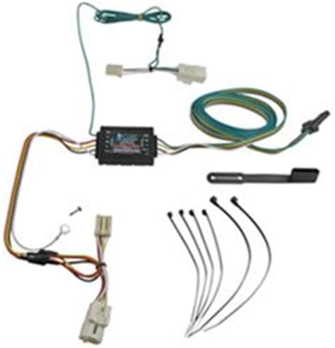 Chevrolet Aveo Wiring Harnes Connector by 2005 Chevrolet Aveo Trailer Wiring Etrailer