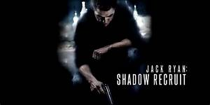 Jack Ryan: Shadow Recruit Review | SengalBoy