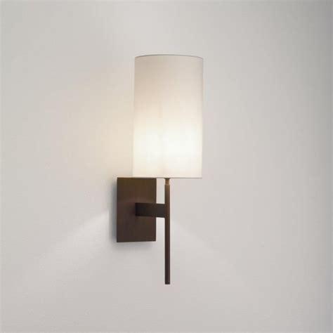 astro lighting san marino solo single light halogen wall