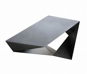 MOEBIUS FOLD Coffee Tables From Xbritt Moebel Architonic