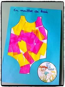 Maillot De Bain Classe : en maillot de bain et plouf ressources p dagogiques et id es pour la salle de classe ~ Farleysfitness.com Idées de Décoration