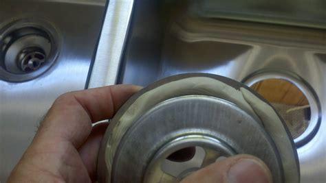 Installing A Kitchen Sink   Kitchen Repair Services