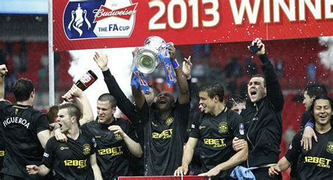 Who's Next? As Mystery Surrounds Wigan's Financial ...