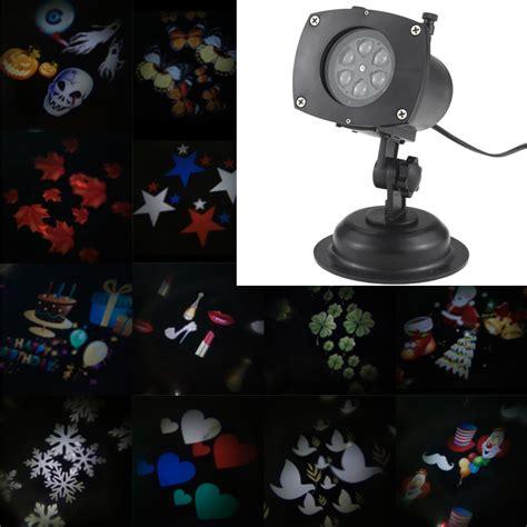 ushio projector l decoration lixada