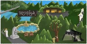 Totsukawa Area Guide