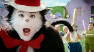the cat in the hat mike myers the cat in the hat in 5 seconds