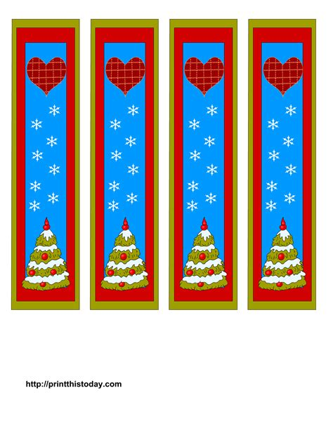 free printable bookmarks free printable bookmarks