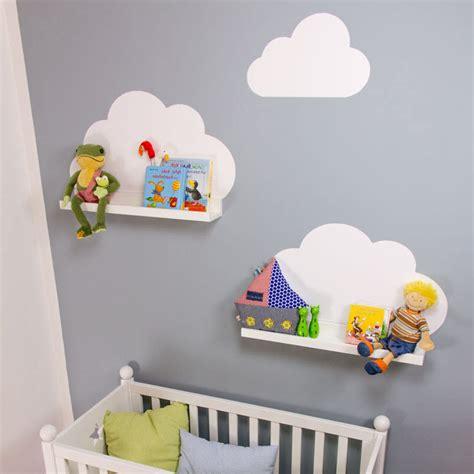 décoration chambre bébé ikea deco etagere murale
