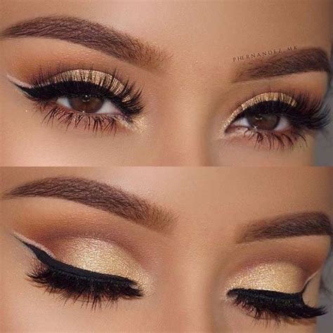 Insanely Beautiful Makeup Ideas For Prom Page
