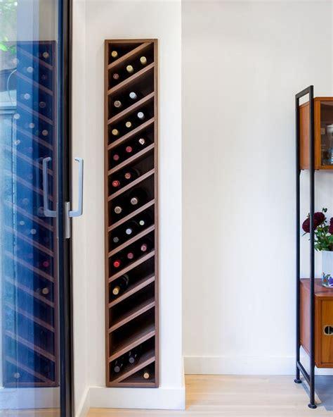 Wine Rack For Cupboard by Best 25 Wine Shelves Ideas On Wine Rack Shelf