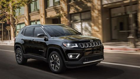 2019 Jeep Compass Release Date 2019 jeep compass specs release date price engine interior