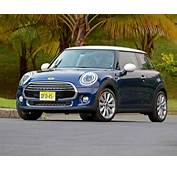 MINI Cars  News One And D Joins F56 Line Up