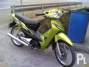 Fs Honda Wave 100r Rush    For Sale In Santo Tomas  Cagayan Valley Classified