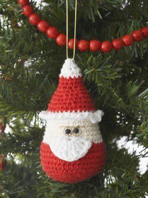 santa ornament favecraftscom