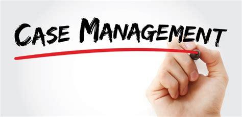 organization  case management