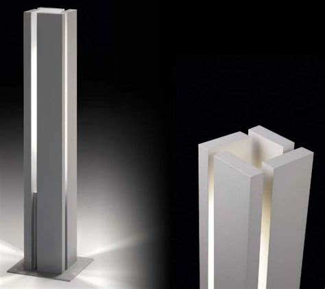 contemporary outdoor lighting by delta light motiq